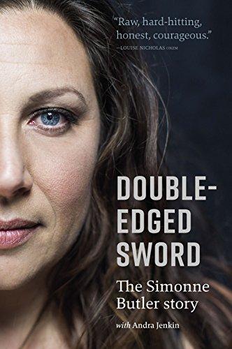 Double-edged Sword: The Simonne Butler Story